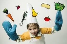 Equilibre tes repas en t'amusant ! - 1jour1actu | FLE enfants | Scoop.it