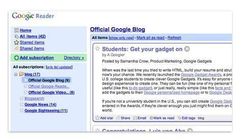 Google Reader | eduPLN | Scoop.it