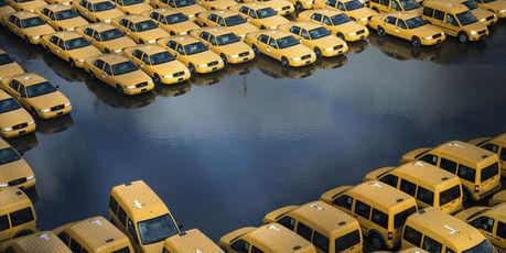 Les entreprises mondiales intègrent le risque du changement climatique | Innovation responsable | Scoop.it