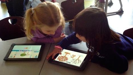 ScratchJr - Programmation pour les jeunes enfant | Education & Numérique | Scoop.it
