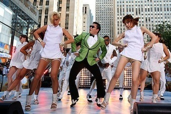 PSY-GANGNAM STYLE | The Best of The Bahamas | Scoop.it