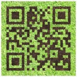 Cobblestone QR Code 2 | QR Code ® Artist | QR code & Higher Education | Scoop.it