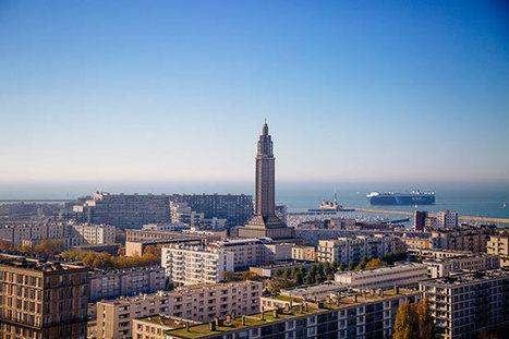 Raconter le paysage - Demain La Ville - Bouygues Immobilier | revue de johane | Scoop.it