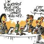 Avant de mourir, quel est le vin dont vous voudriez emporter le souvenir à jamais ? | Parlez vin! | Scoop.it