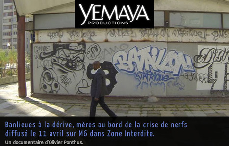 «Zone Interdite»: «La journaliste voulait des barbus, des djellabas»   DocPresseESJ   Scoop.it