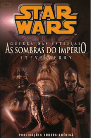 Ler y Criticar: STAR WARS: As Sombras do Império | Ficção científica literária | Scoop.it