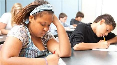 Reading and math in the Common Core era | Common Core ELA | Literacy & Math | Scoop.it