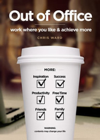 """The Benefits of Working """"Out Of The Office"""" 