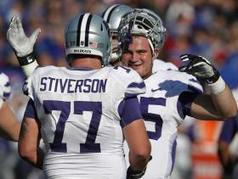 K-State's Boston Stiverson bounces back from injuries | All Things Wildcats | Scoop.it