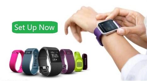 Fitbit Setup' in Jo helpwfitness | Scoop it
