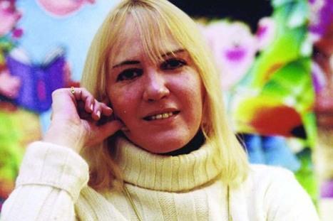 Murió la escritora Elsa Bornemann | Profesión Palabra: oratoria, guión, producción... | Scoop.it