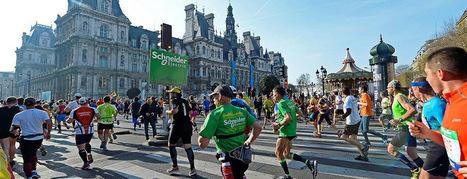 Marathon : 12 semaines pour être au top ! | courir longtemps | Scoop.it