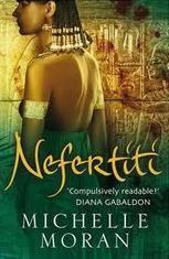 Michelle Moran - Nefertiti [pdf-epub-fb2-lite-mobi][rg] | Dos reinas poderosas de Egipto -Cleopatra vs. Nefertiti- | Scoop.it