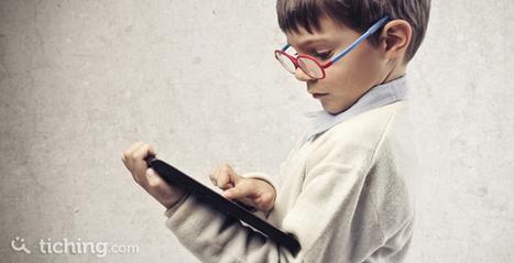 11 geniales apps para trabajar la dislexia en iOS | El Blog de Educación y TIC | Las Aplicaciones de Salud | Scoop.it