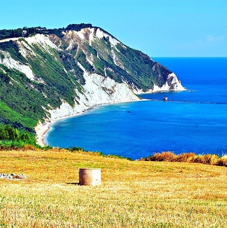Hidden Jems: The best part of Italy - If you like Tuscany… try Le Marche | Le Marche another Italy | Scoop.it