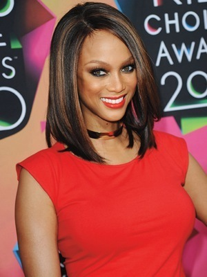 Tyra Banks Wants to Turn 'Modelland' Novel Into Movie - Hollywood Reporter | Young Adult Books | Scoop.it