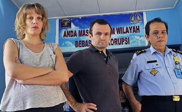 Indonesia targets media after French journo arrests, says West Papua news agency | Freedom  West Papua | Scoop.it