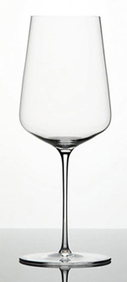 Dr. Vino's verdict: one glass to rule them all - Dr Vino's wine blog   Southern California Wine and Craft Spirits Journal   Scoop.it