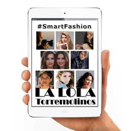 #SmartFashion: moda y tecnología - Blog de Andy Garcia, SEO 2.0 | New World, New Society. | Scoop.it