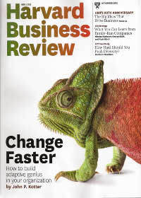 HBR Celebrates Its Graveyard Of Obsolete Management Ideas | Business change | Scoop.it