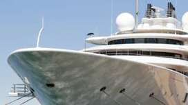 Yacht fire among late tax return excuses - BBC News   English Learning House   Scoop.it