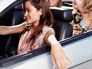 State Farm Promotes Teen Driver Safety With Celebrate My Drive | Health for Teens | Scoop.it