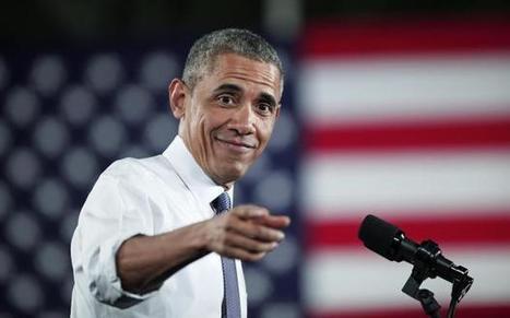 Barack Obama's barber shares a wonderful story about the former President   LibertyE Global Renaissance   Scoop.it