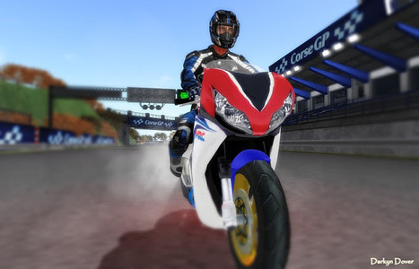 EXPeDieNTe-SL: RaCiNG | Second Life Not to miss! | Scoop.it