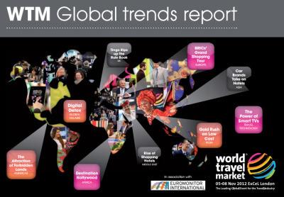 Global Tourism & TravelTrends   Drinks   Scoop.it
