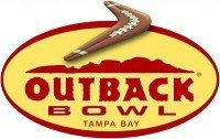 Outback Bowl Foes South Carolina, Michigan Coming to Clearwater Beach | Clearwater Beach Florida | Scoop.it