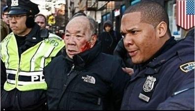 #myNYPD : quand la police de New-York se tire une balle dans le pied | E-Réputation des marques et des personnes : mode d'emploi | Scoop.it