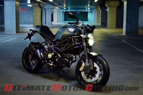 Ultimate Motorcycling| Ducati Diesel Monster 1100 EVO Wallpaper | Ductalk Ducati News | Scoop.it
