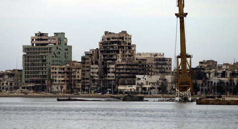 Doom and Gloom: Libya Imploding Into Chaos Five Years After NATO Bombings | Global politics | Scoop.it
