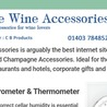 Home Bar Equipments UK