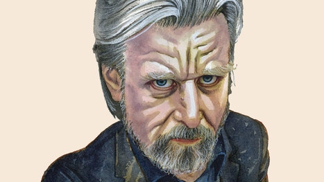 Karl Ove Knausgaard on fiction, football and a family laid bare | Brain Candy | Scoop.it