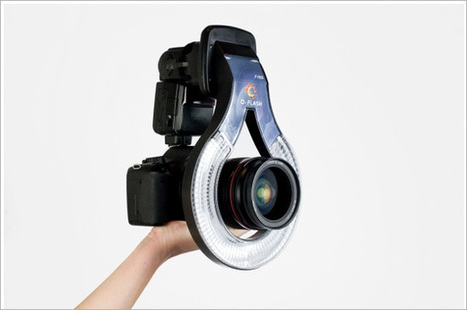 10 Cool Photographers Gadgets To Boost Creativity | Everything Photographic | Scoop.it
