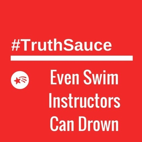 10 Things Every Parent Oughta Know About Teaching A Child With Autism How To Swim   Interventions and Supports   Scoop.it