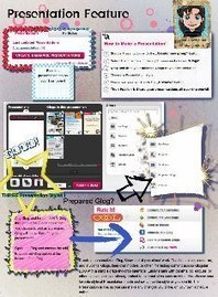 Presentation Feature on Glogster EDU | mOOdle_ation[s] | Scoop.it