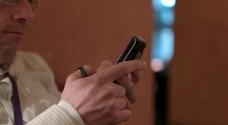 Le problème avec les points à la fin des SMS | Slate | Au fil du web (Centres d'intérêt divers ! ) | Scoop.it