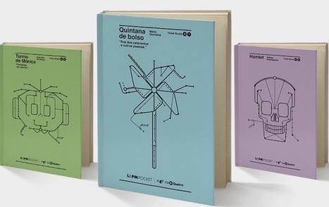 Quand le livre sert de titre de transport pour voyager en métro | lire n'est pas une fiction | Scoop.it