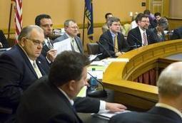 Kansas Senate passes school finance bill stripping funding for Common Core standards   Wichita Eagle   ESSDACK - Education Trends & News   Scoop.it
