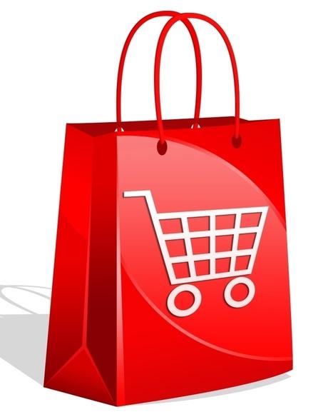 Etude shopper : 'Le marketing digital, nerf de la guerre des enseignes'   Argentine, innovation et start-up   Scoop.it