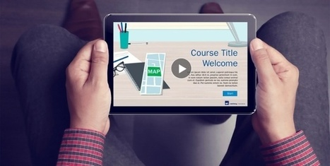 The 10 Commandments of eLearning Content Development | Learning & Training - www.click4it.org | Scoop.it