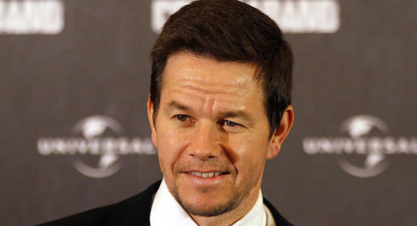 Actor Mark Wahlberg Talks Visiting Church Twice on Sundays, Importance of Family | Troy West's Radio Show Prep | Scoop.it