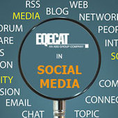 Social Media in Re/Insurance - Dawn of a New Day - EQECAT Blog | Social Media Article Sharing | Scoop.it