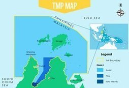 Malaysia establishes a one million hectare marine park   Malaysian Things   Scoop.it