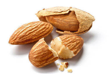 Almonds for Weight Loss | Healthy Recipes and Tips for Healthy Living | Scoop.it