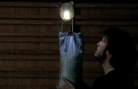 Quand la simple gravité produit de la lumière | Touche pas ma planète ! | Scoop.it