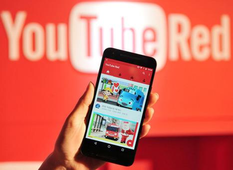 Google launches ad-free YouTube subscription service in Korea | Musique Au Numérique | Scoop.it