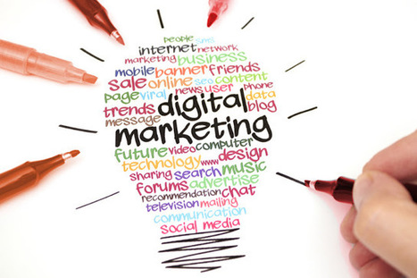 Digital Marketing | Digital Culture: Online Communication | Scoop.it